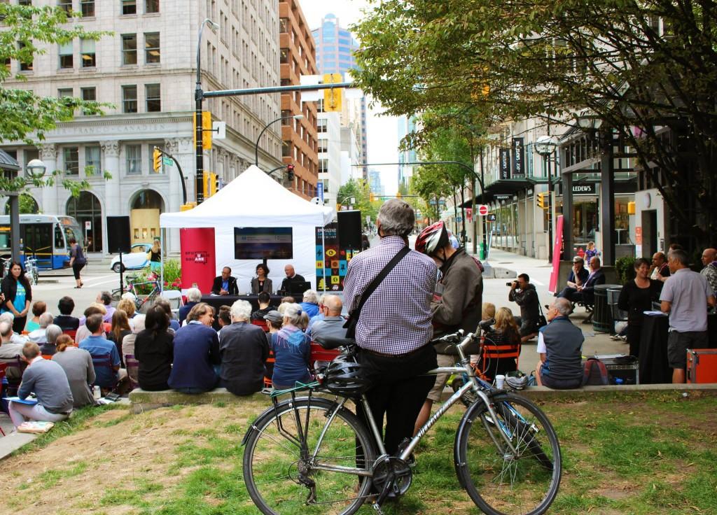 City Conversations August 20