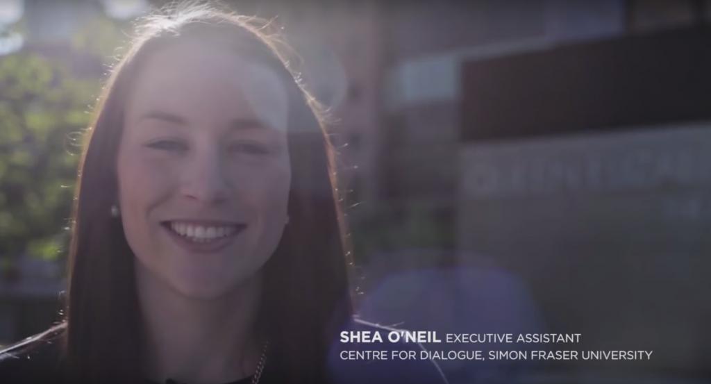 Shea O'Neil
