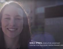 Shea O'Neil Re-Imagines Downtown Vancouver