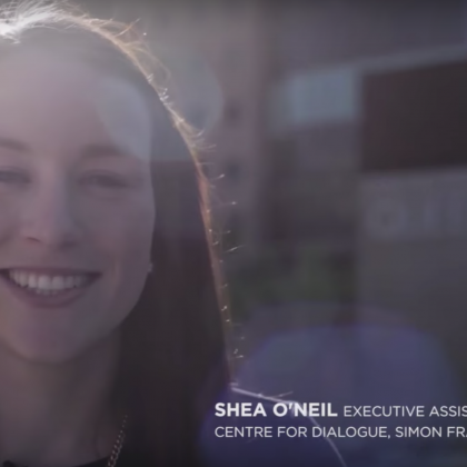 Shea O'Neil Re-Imagines Downtown Vancouver