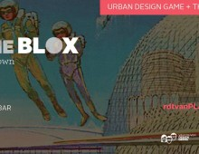 PLAYtheBLOX: Re-Imagine Downtown Vancouver Edition—September 25
