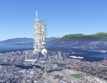 Your Future Home: Creating the New Vancouver